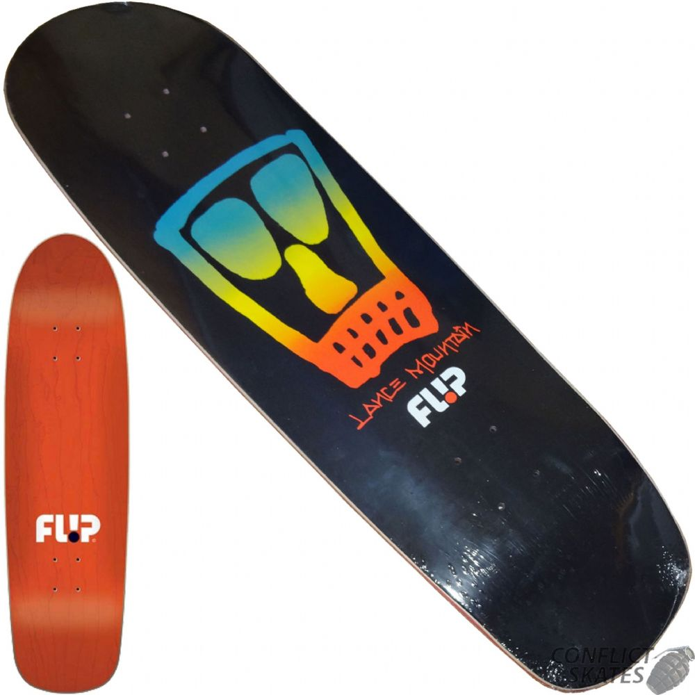 Skateboard Gear Deck